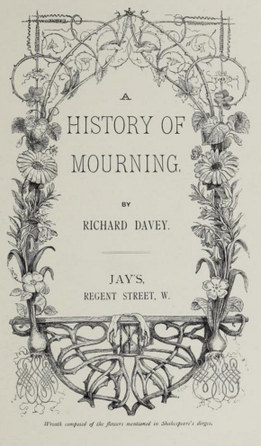 1History_of_Mourning_1800_Title