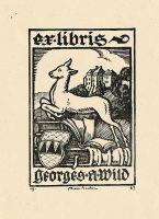 Georges A. Wild. 1927